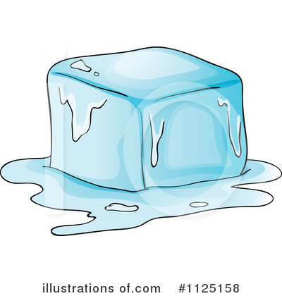 Royalty Free Rf Ice Clipart Illustration By Colematt Stock Sample