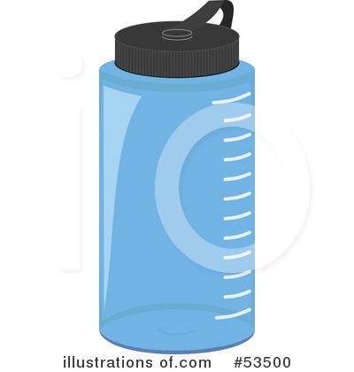 Royalty-Free (RF) Water Bottle .