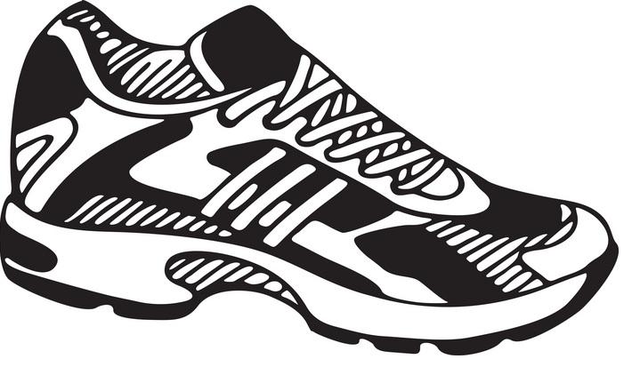 running shoes clip art running shoes clip art running shoes clipart photo niceclipart