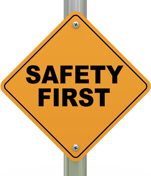 Safety Clip Art