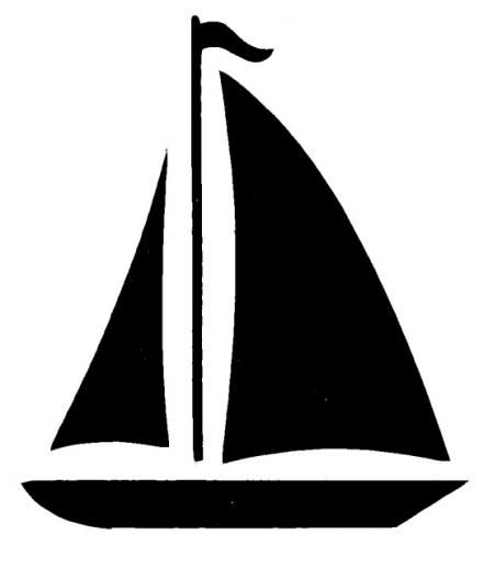 Sailboat boat clip art at vector clip art free hdclipartall