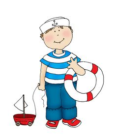... Sailor Clip Art Free - Free Clipart Images ...