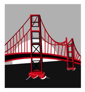 San Francisco Clip Art Images San Francisco Stock Photos Clipart San
