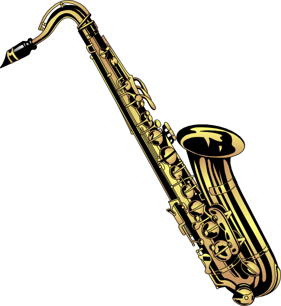 Saxophone Clipart Saxophone Free To Use Clip Art Clipartpost Science Clipart