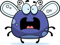 Scared Bug Clipart #1