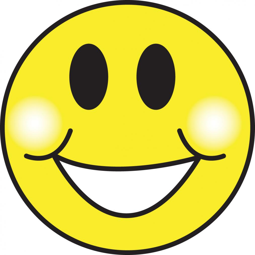 Scared Smiley Clipart Cliparthut Free Clipart