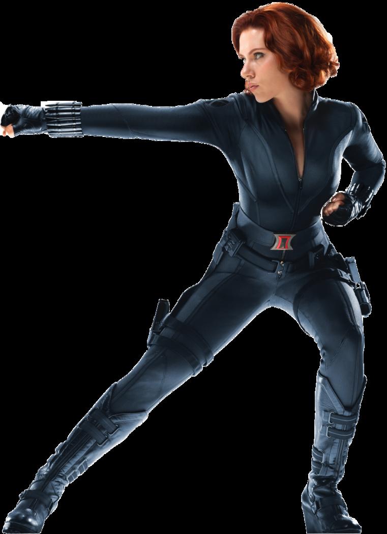 Natasha Romanoff Scarlett Johansson Png PNG Image