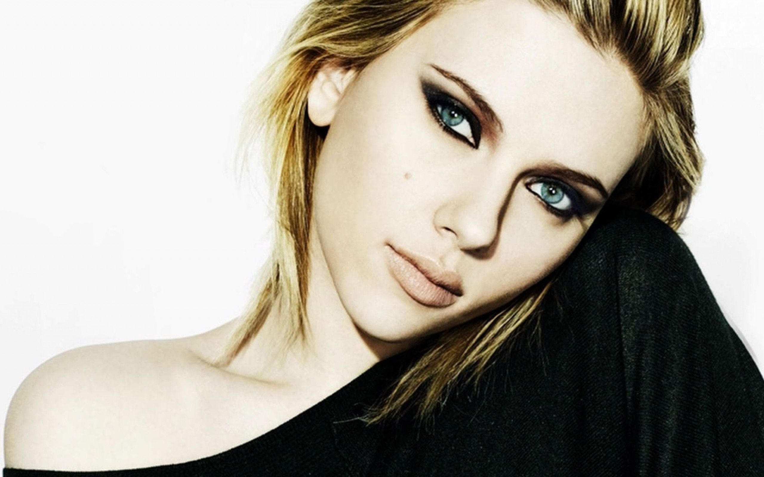 Scarlett johansson desktop clipart