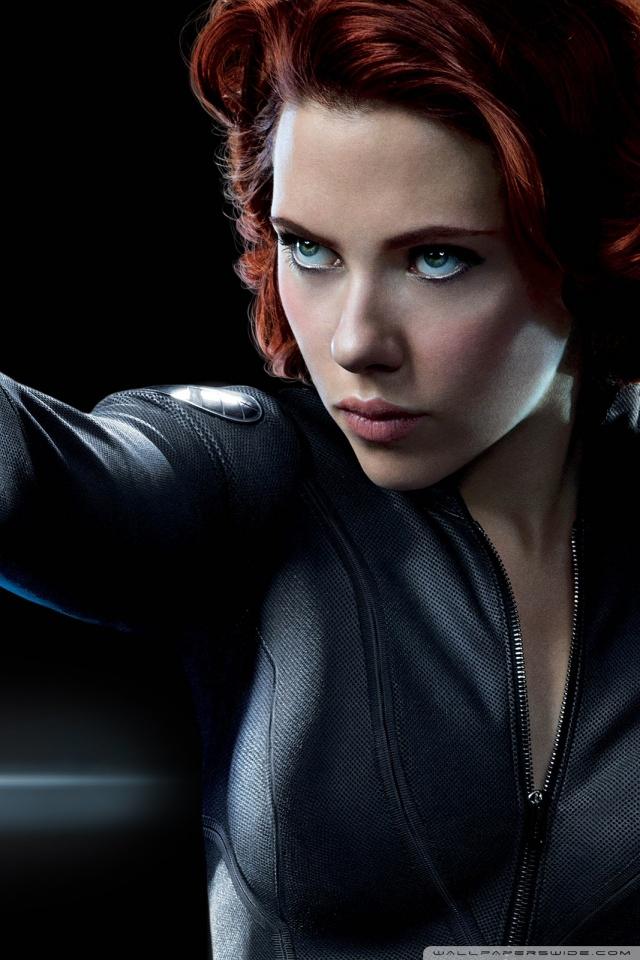 Scarlett johansson iphone clipart