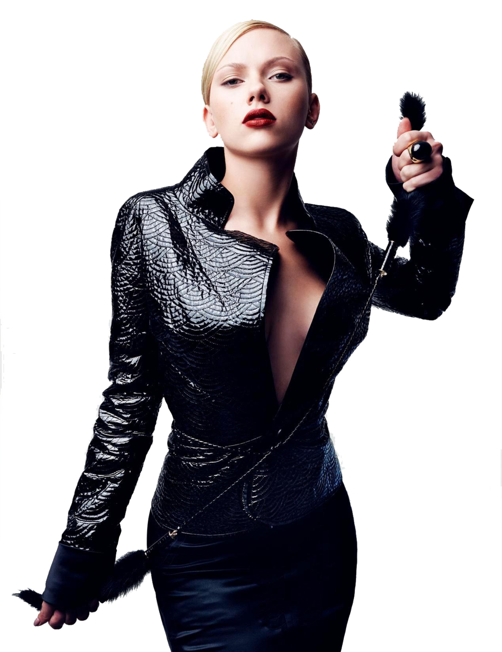 Scarlett Johansson PNG Clipart