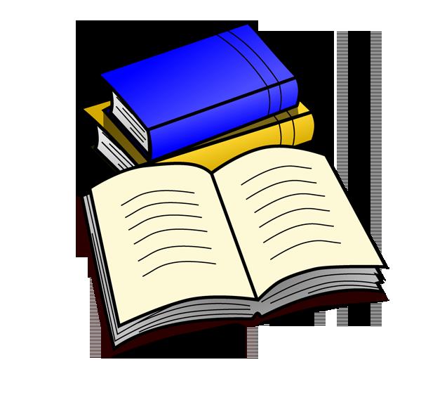 school book clipart