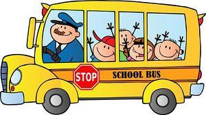 School bus clipart images 3 .