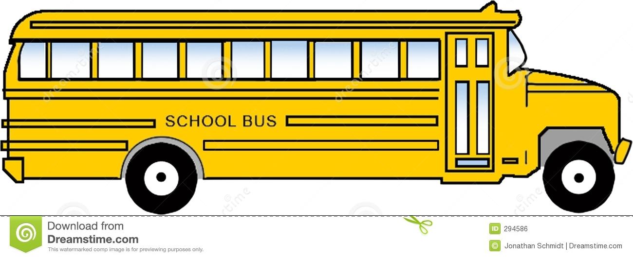 School Bus Clipart