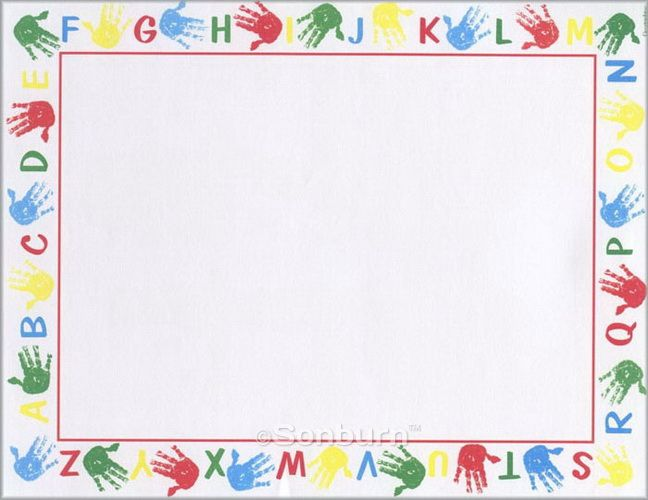 School Clip Art Borders | paper border designs - free paper border