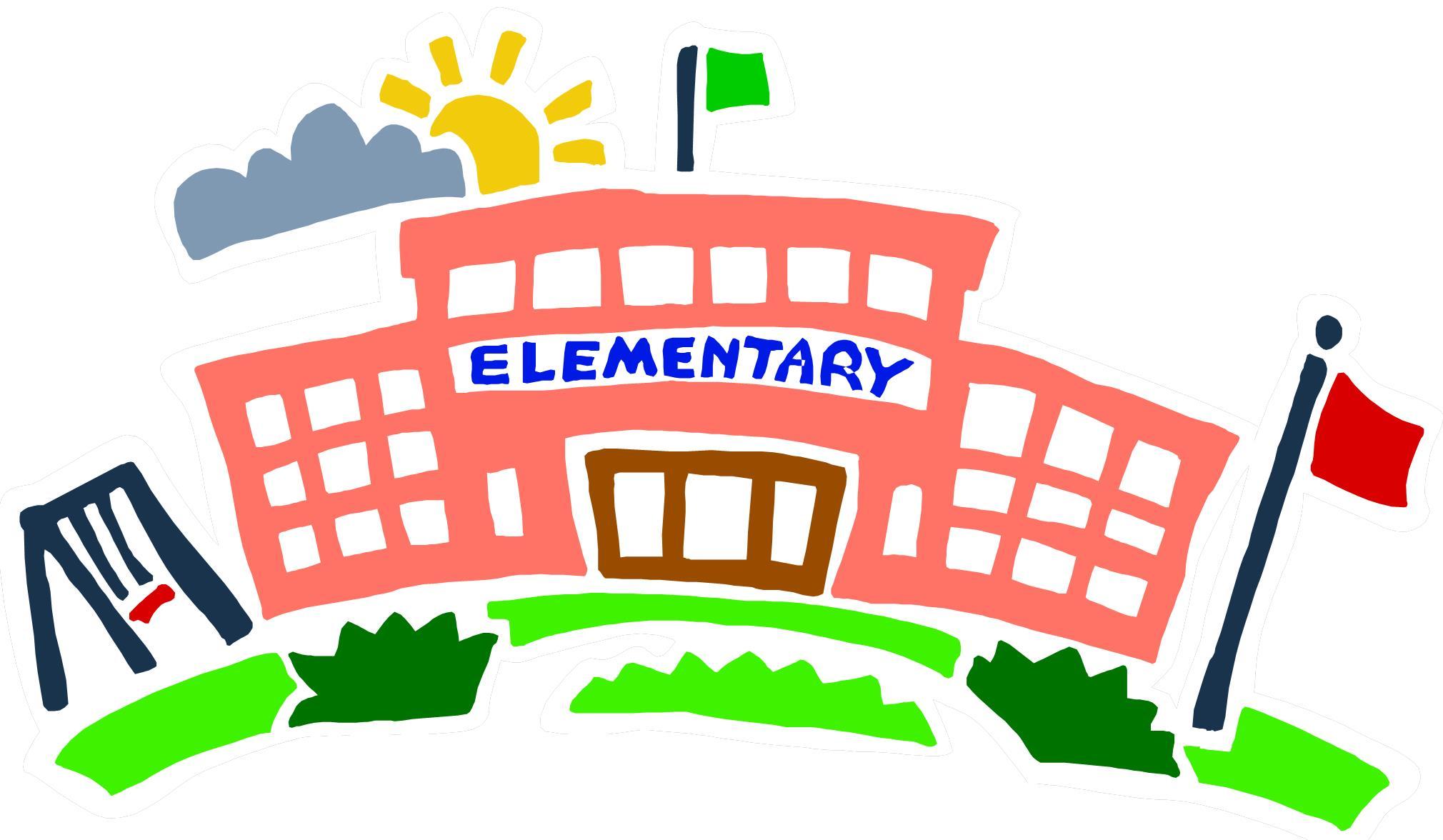 school clip art photos