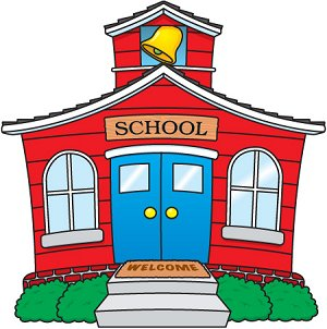 As School Clipart #1