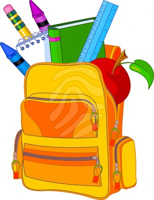 Back to school clipart: Cute Back To School Clip Art