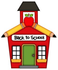 This is best School House Clip Art School House Clip Art Black And White  Free for your project or presentation to use for personal or commersial.
