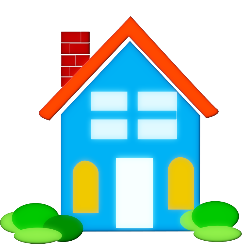 School House Clipart Free