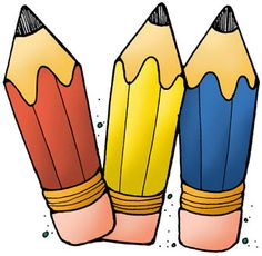 School Supplies Clipart · Give .