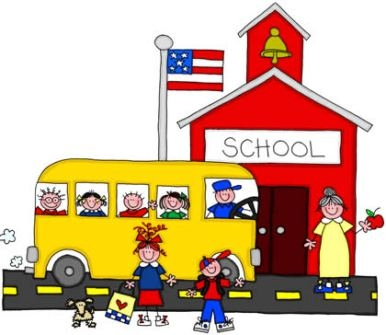 School house schoolhouse clip - Schoolhouse Clipart