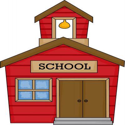 Terrific Schoolhouse Images Clip Art 71 About Remodel Classroom Clipart  With Schoolhouse Images Clip Art