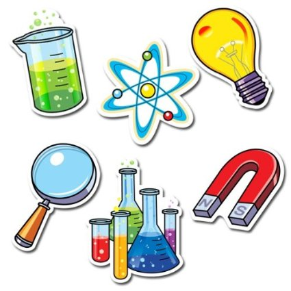Science Clipart Elementary Science #5