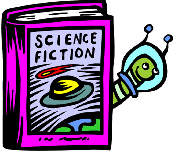 Sci Fi clipart science fiction #1