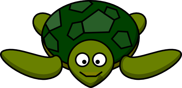 Sea Turtle Clipart This Image As: