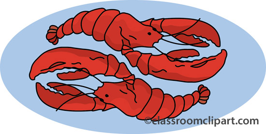 Seafood Clipart Seafood Clipart