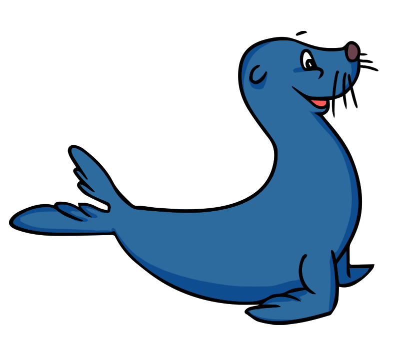 seal clipart