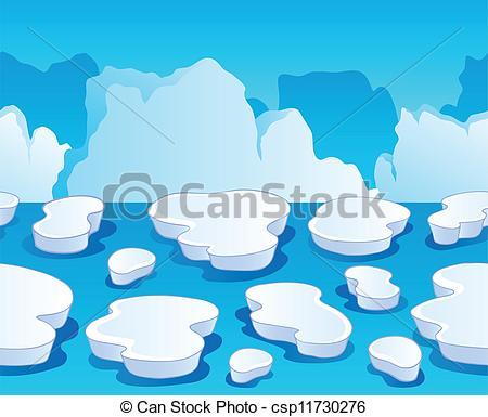 seamless sea ice 1 .