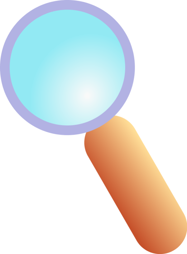 Search Magnifying Glass Icon #1948000