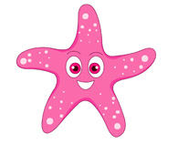 ... Search Results - Search Results for starfish clipart Pictures .
