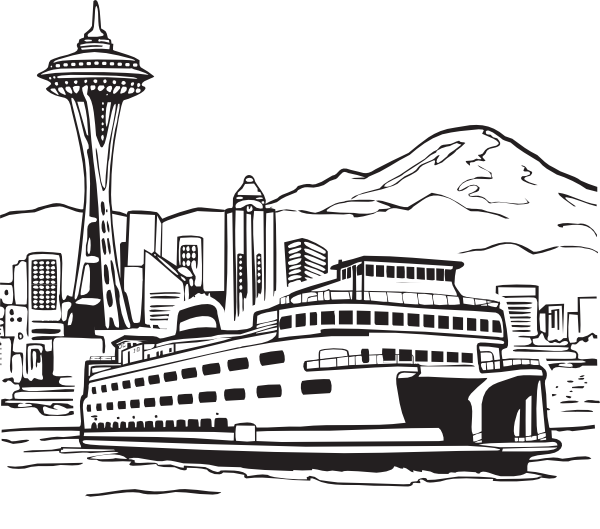 seattle. Download this image as: