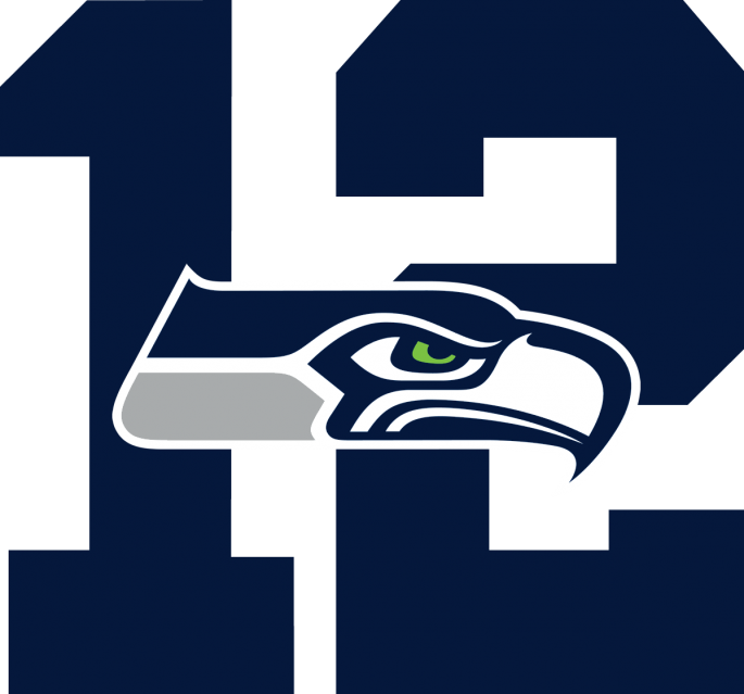 Seattle Seahawks PNG Clipart