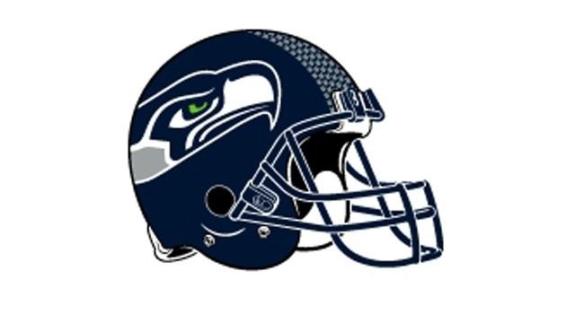 Seattle Seahawks Helmet Nfl Clipart Panda Free Clipart Images
