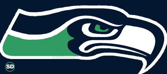 seattle seahawks logo clip art
