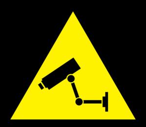 Security Camera Clip Art