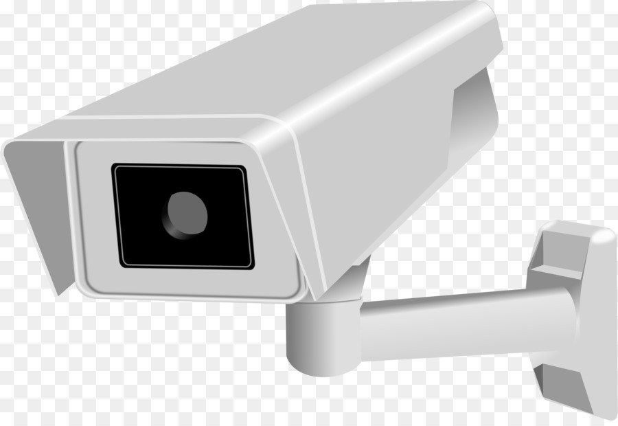 Closed-circuit television Surveillance Clip art - Security Camera Cliparts