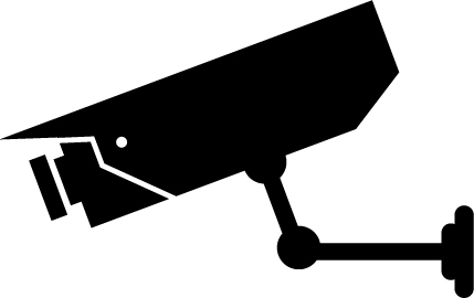Security camera clipart 2 - Security Camera Clipart
