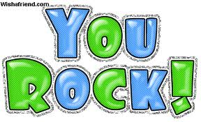 Seivo Image Free Clipart Of You Rock Seivo Web Search Engine