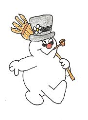 Seivo Image Frosty The Snowman Clip Art Free Seivo Web Search