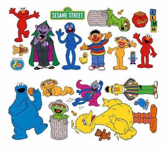 Sesame-Street-Clip-Art-574