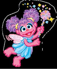 Sesame Street Clip Art. Abby Cadabby. Abby Cadabby u0026middot; Abby Cadabby