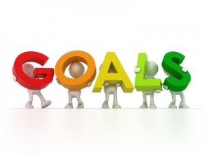 Setting Yourself Up For Success With Goals