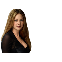 Shailene Woodley Photo PNG Image