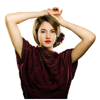 Shailene Woodley Photos PNG I - Shailene Woodley Clipart