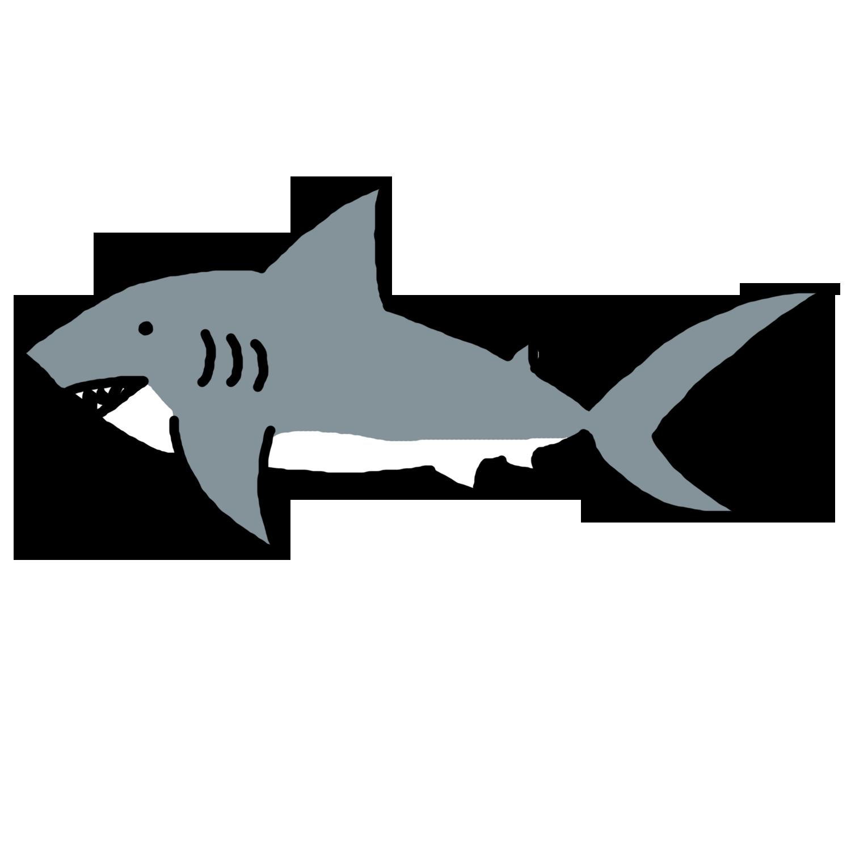 Clipart Shark Clipart