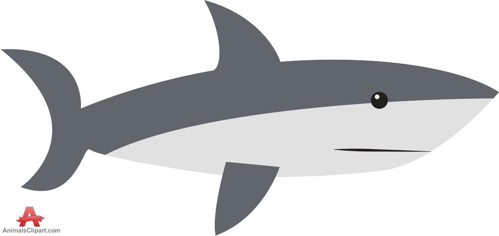 Shark clipart free clipart .